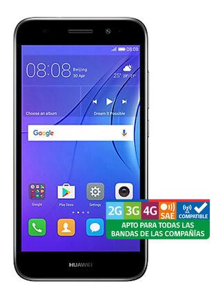 Smartphone Huawei Y5 Lite 2018 Negro Entel,,hi-res