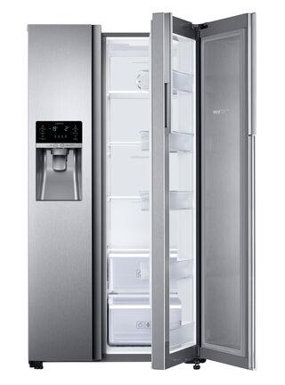 Refrigerador No Frost SBS Samsung RH58K6357SL/ZS 636 Lt,,hi-res