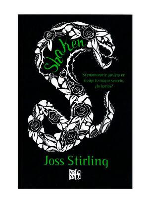 Shaken - Joss Stirling 8f13ab2eb42