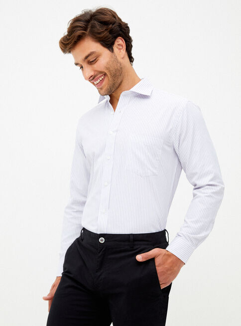 Camisa%20Vestir%20Rayada%20Manga%20Larga%20Rainforest%2CLavanda%2Chi-res