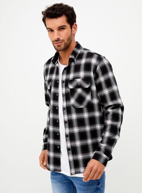 Camisa%20Check%20Franela%20Alaniz%2CNegro%2Chi-res