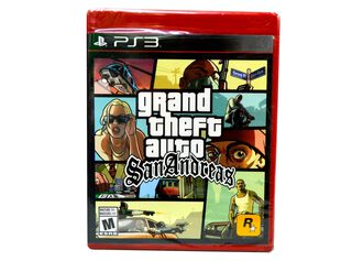 Juego PS3 Grand Theft Auto San Andreas,,hi-res