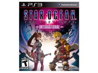 Juego PS3 Star Ocean The Last Hope International,,hi-res