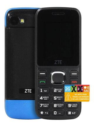 Celular ZTE R550 Azul Claro,,hi-res