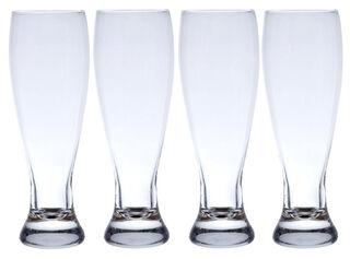 Set 4 Vasos Cerveza 500ml Alaniz Home,,hi-res