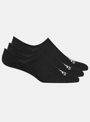 separation shoes bcf13 0cc12 Pack 3 Calcetines Adidas. 5.990. Negro