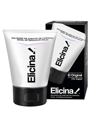 After Shave 100 ml Elicina,,hi-res