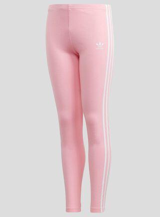 Adidas 3STR W Leggings Ash Niña,Rosado,hi-res