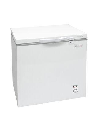 Freezer Horizontal Frio Directo Sindelen SFH150 140 Litros,,hi-res