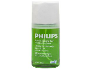 Limpiador de pantalla LCD/LED Philips 200ml,,hi-res