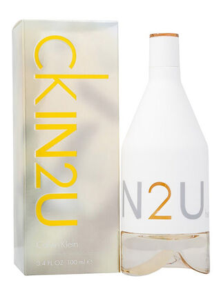 Perfume Calvin Klein Ck In2U Woman EDT 100 ml,,hi-res