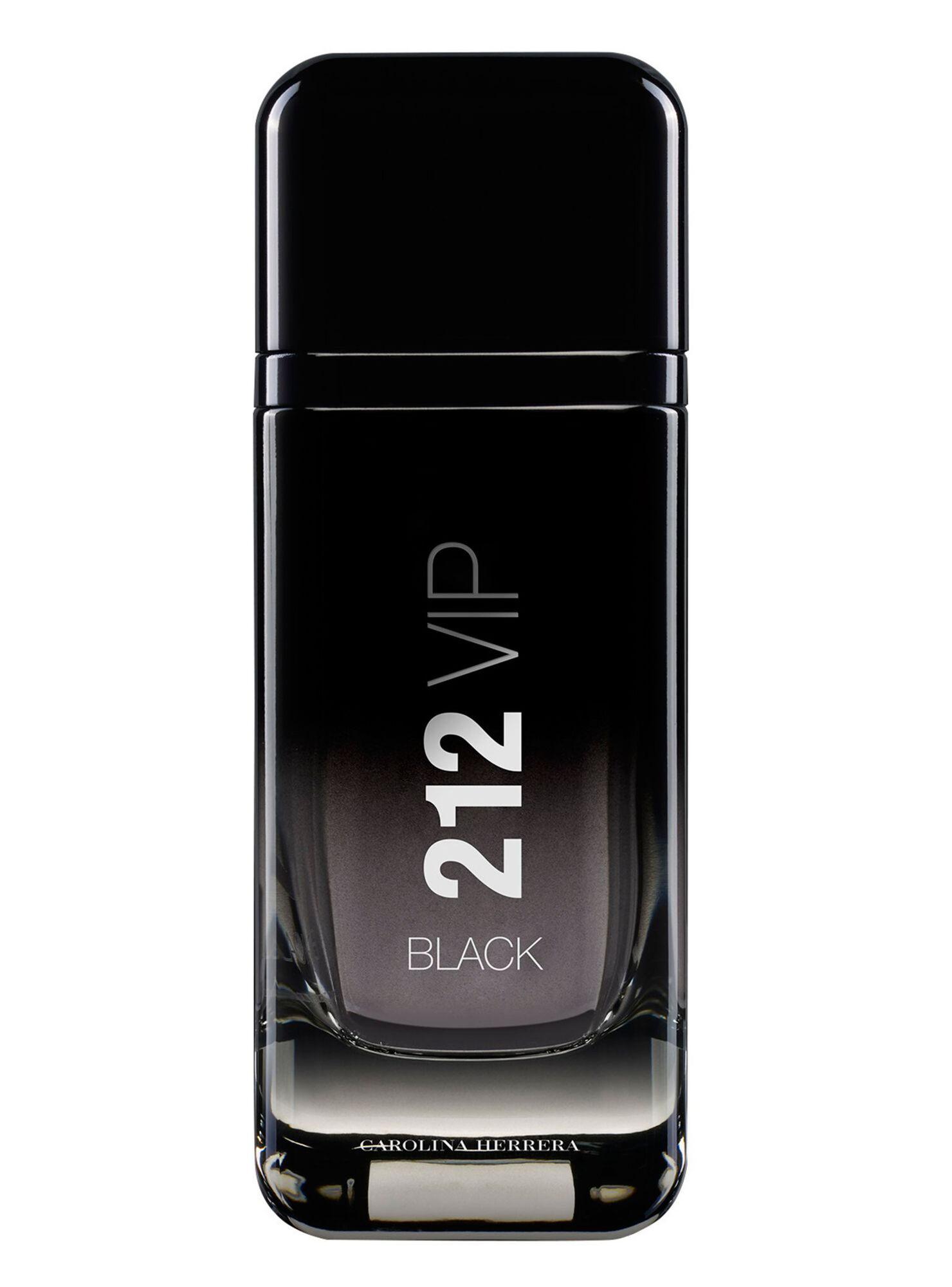 Set Perfume Carolina Herrera 212 Vip Black Men EDP 100 ml + Shower ... 47ba7d02da