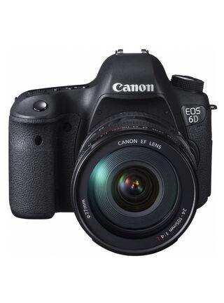 Cámara Reflex Canon EOS 6D,,hi-res