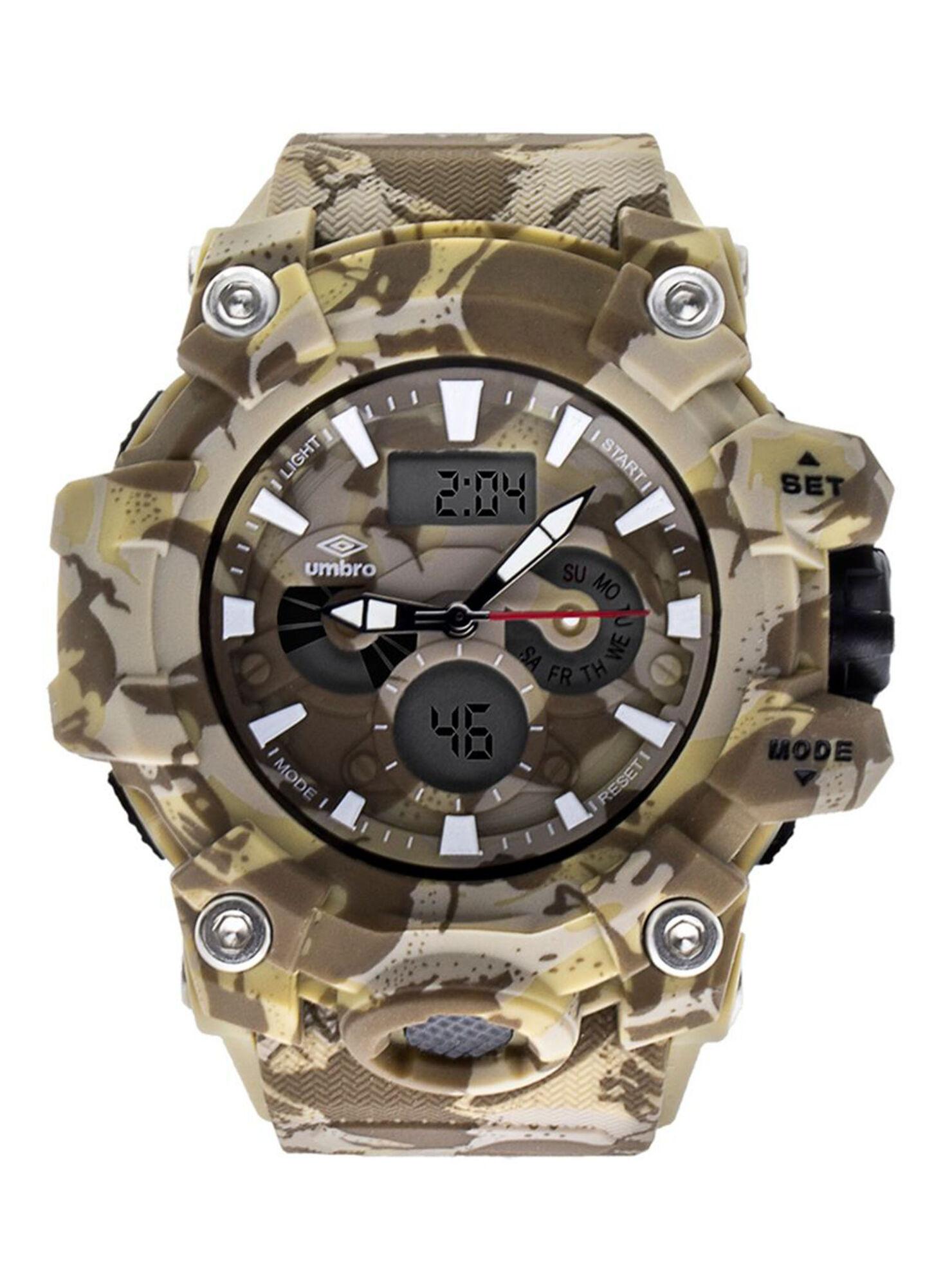 Reloj Digital Umbro UMB-074-5 Hombre - Relojes  d12dc99cedc7f