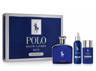 Set Perfume Ralph Lauren Polo Blue EDP 125 ml,,hi-res