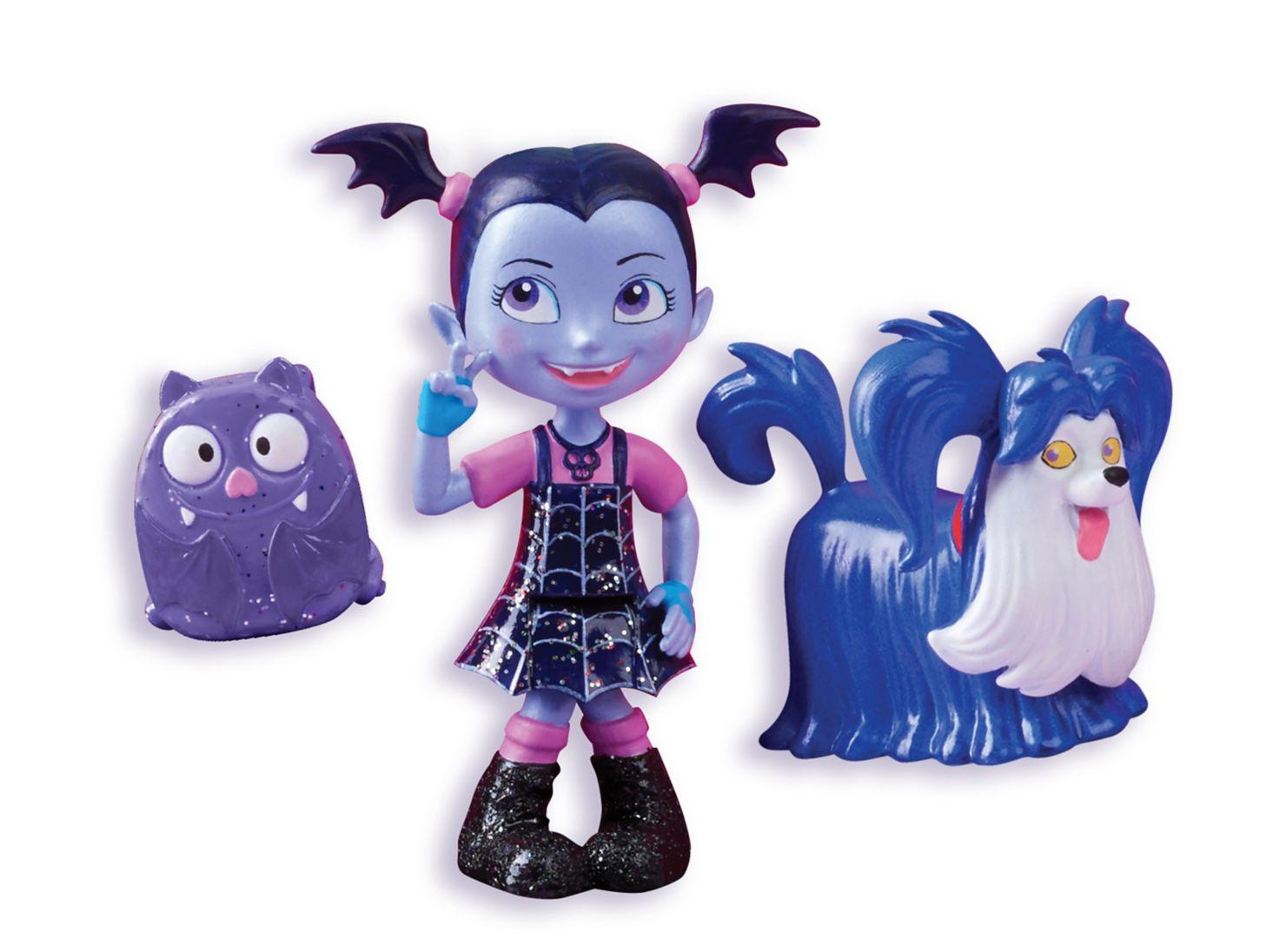 Disney Para Cesto Ropa Muebles Juguetes Plegable Vampirina ALcq3R4j5