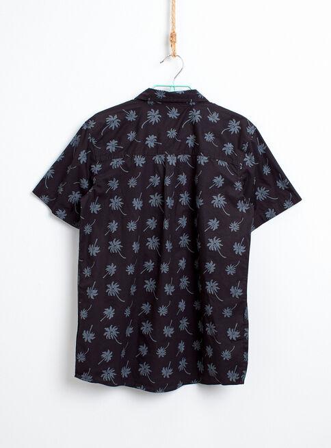 Camisa%20Manga%20Corta%20Ni%C3%B1o%20Floral%20Melt%2CMarengo%2Chi-res
