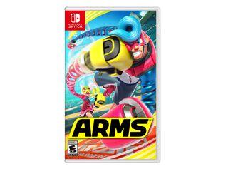 Juego Nintendo Switch Arms,,hi-res