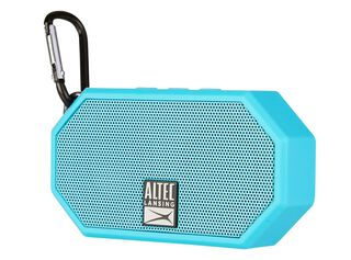 Rugged Altec Bluetooth Speaker Mini H2O Azul,,hi-res