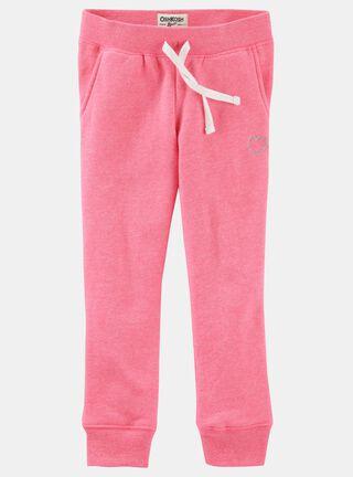 Pantalón Niña Tallas 2 a 4 Años OshKosh B'Gosh,Coral,hi-res