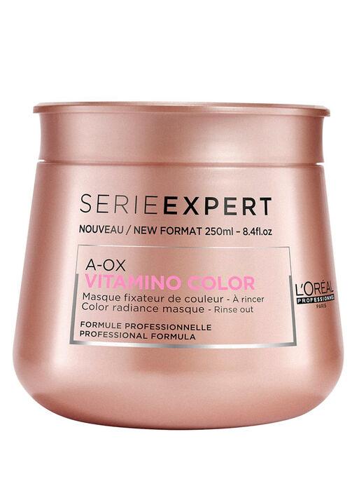 Mascarilla Capilar en Gel Vitamino-Color A-OX L'Oréal Professionnel,,hi-res