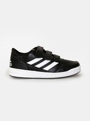 best website 718b4 5273b Zapatilla Adidas Altasport Cf Niño.  24.990. Negro