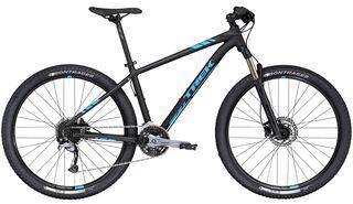 Bicicleta MTB Trek X-Caliber 7 Aro 29,Negro,hi-res