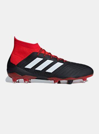 Zapatilla Adidas Predator 18.1 Fútbol Hombre,Negro,hi-res
