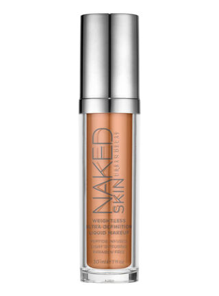 Base de Maquillaje Naked Skin Weightless Ultra Definition Liquid Makeup 6,5 Urban Decay,,hi-res