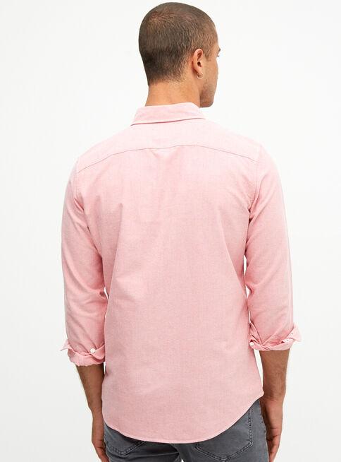 Camisa%20Lisa%20Oxford%20Algod%C3%B3n%20American%20Eagle%2CBurdeo%2Chi-res