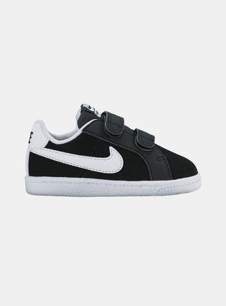 Zapatilla Nike Court Royale (PSV) Urbana Niño,Negro,hi-res