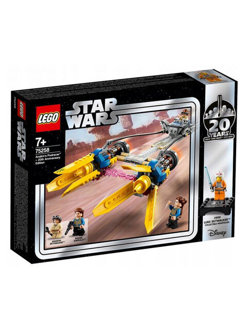 Bloques%20Lego%20Star%20Wars%20Anakin's%20Podracer%2020th%2C%2Chi-res