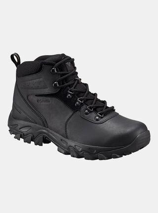Zapato Columbia Newton Ridge Plus II Outdoor,Marengo,hi-res