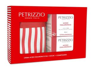 Set Cremas Rostro Acido Hialuronico Pieles 40+ Petrizzio,,hi-res