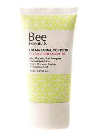 Crema Facial CC FPS 30 50 ml Bee Essentials,,hi-res