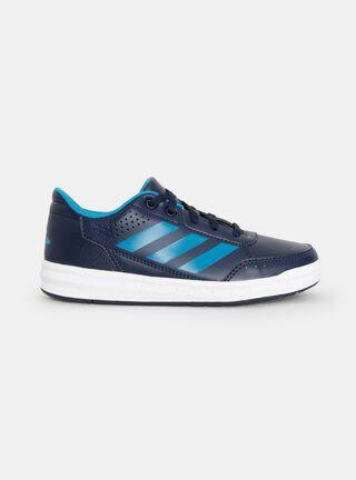 Zapatilla Adidas AltaSport K Training Niño,Azul,hi-res