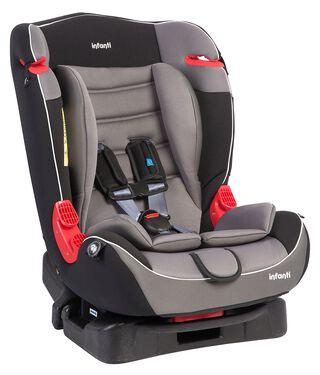 Infanti Silla Auto Convertible V3E Grey,,hi-res