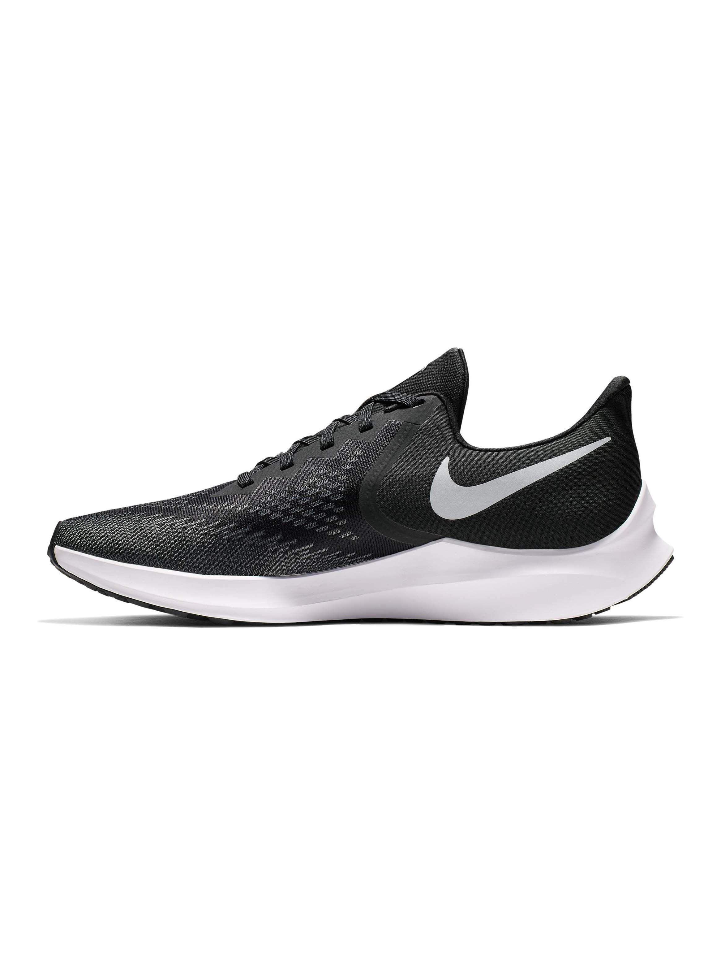 Calzado de skate : Nike Zoom Winflo 2 Hombre Running Shoes