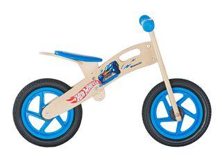Bicicleta Madera Bianchi Hotwheel Azul,Azul,hi-res
