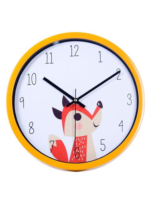 Reloj%20Little%20Fox%2030%20x%2030%20cm%20Amarillo%20Mallorca%2C%2Chi-res