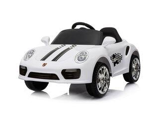 Vehículo Infantil Cabrio Blanco Talbot,,hi-res