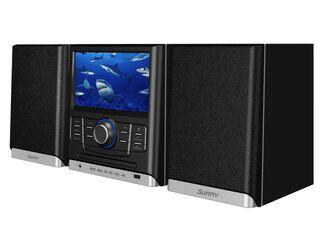 Microcomponente Nex MCR6010TV DVD/TV,,hi-res