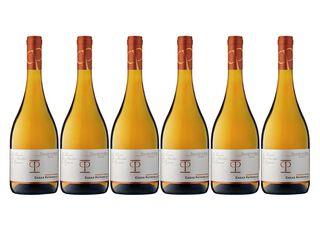 Pack 6 Vinos Sauvignon Blcanco Casas Patronales,,hi-res