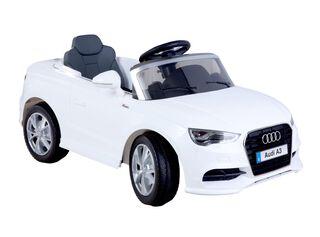Kidscool Audi blanco Licencia,,hi-res