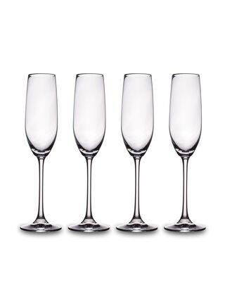 Set 4 Copa de Champagne Salute Cristal Spiegelau,,hi-res