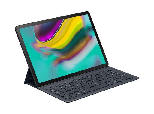 Tablet%20Samsung%20Galaxy%20Tab%20S5E%20Wifi%20%2B%20Bluetooth%20Gris%20%2B%20Keyboard%20Cover%2C%2Chi-res
