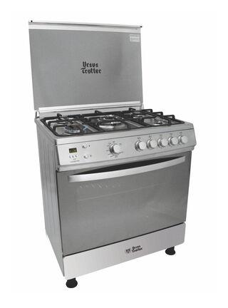 Cocina a Gas Ursus Trotter EURO80PRGL 5 Platos,,hi-res