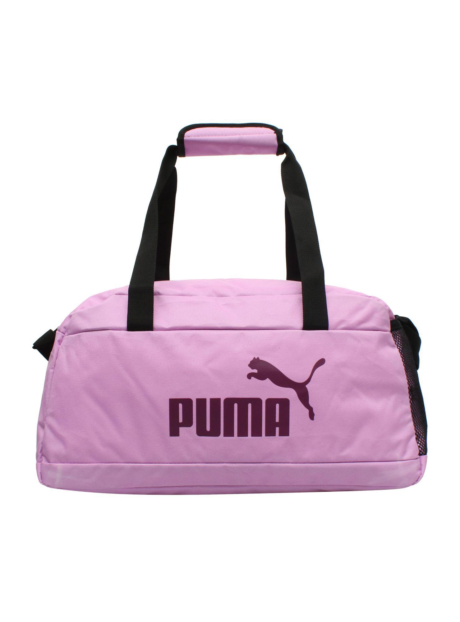 b206978e5 Bolso Deportivo Puma