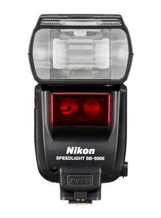 Flash Nikon SB-5000,,hi-res