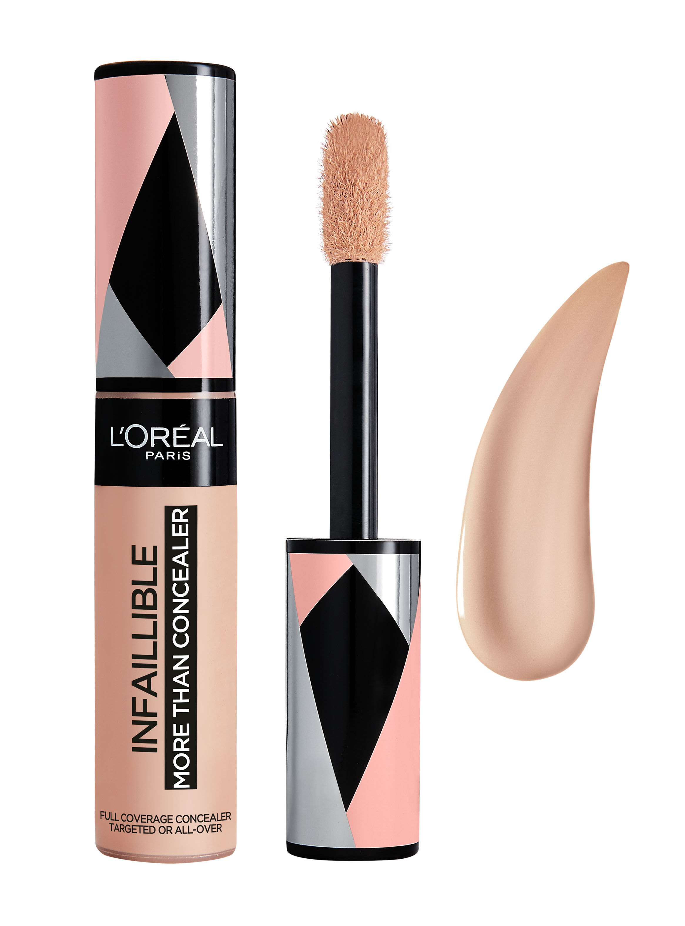 Loreal maquillaje